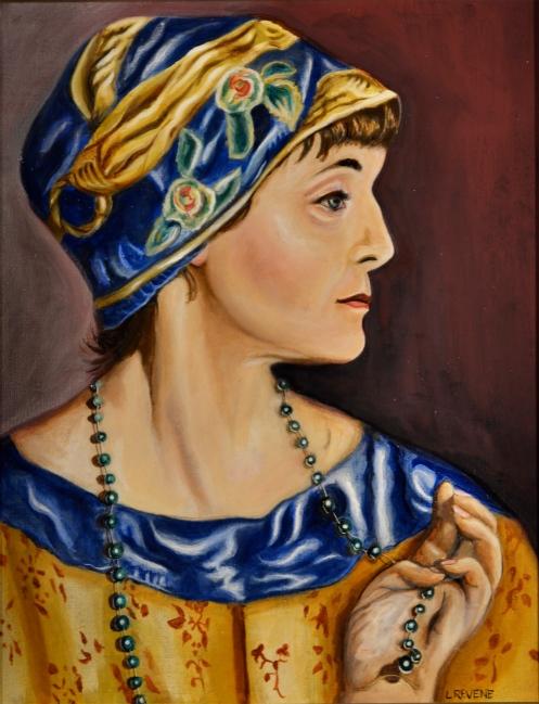 Anna Akhmatovia 1889 -1966