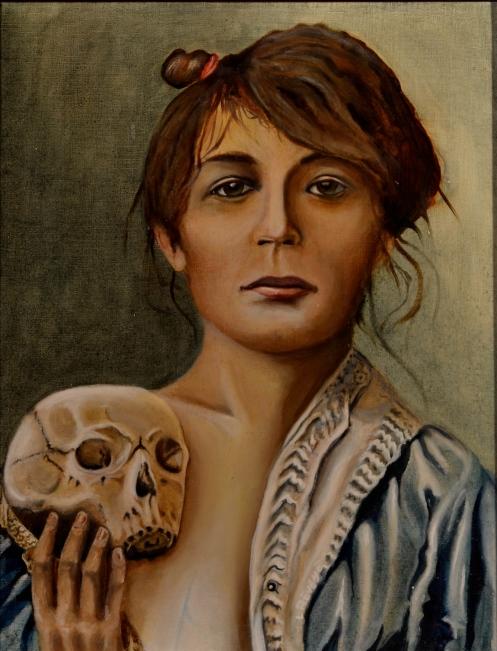 Camille Claudel 1864 - 1943